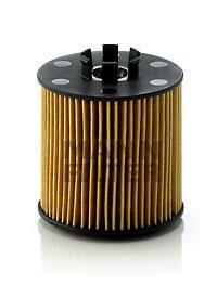filtre huile mann filter ref hu712 6x destock pi ces 24. Black Bedroom Furniture Sets. Home Design Ideas