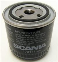 Filtre à huile Scania Référence: 173171