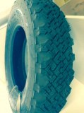 Pneu 19R400 Dunlop 112/110 Ref 19R400DUNLOP