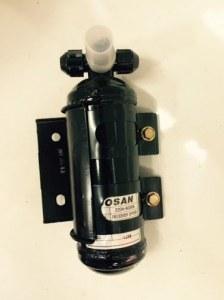 Filtre Deshydrateur Ref 22046039A