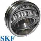 Roulement oscillant 2 rangées de rouleaux SKF 22312EK