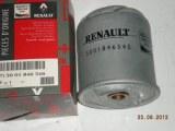 Filtre à huile Renault 5001846546