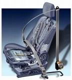 Ceinture de securite Renault Ref 7700432480