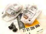 Kit curseurs AR Renault Ref 7701209366