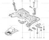 Tirant Renault Référence: 8200269856