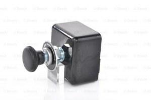 Interrupteur, intervalle de balayage d'essuie-glace Bosch 0336920003