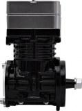Compresseurs d'air pour véhicules utilitaires,poids lourds et engins de travaux publics.
