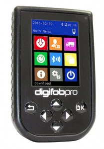 Outil de téléchargement Digifobpro
