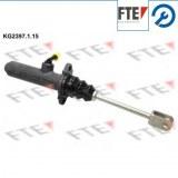Emetteur embrayage FTE Réf: KG2397.1.15