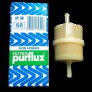 Filtre à essence Purflux Référence: EP58