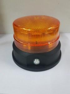 Gyrophare led aimanté sans fil I000330