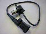 Interrupteur feu stop Iveco Réf: 42556538
