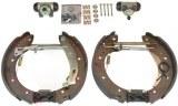 Kit de freins à tambour Motrio 8671012991