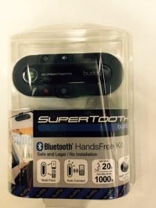 Kit main libres Bluetooth Renault 7711428812