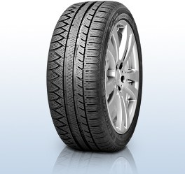 Pneu Michelin Occasion 225/50 R17 TL 98V MICHELIN PILOT ALPIN