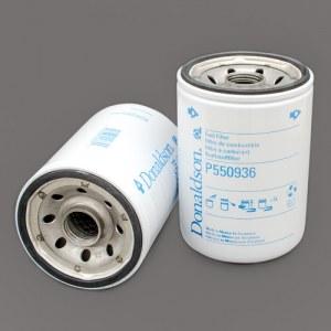 Filtre gasoil Donaldson Référence: P550936