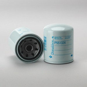 Filtre à huile Donaldson Référence: P551324