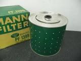 Filtre à huile Mann Référence: PF1399