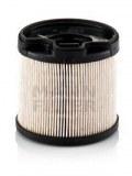 Filtre a GO Mann filter Ref PU922X