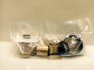 Kit pivot AV Renault Mascott RV022