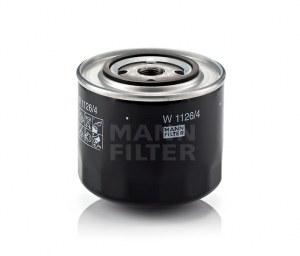 Filtre à huile Mann Référence: W1126