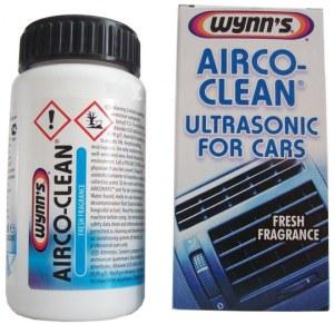 Nettoyant climatisation Winns Ref W30205