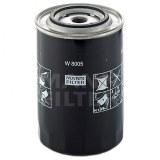 Filtre à huile Mann W8005