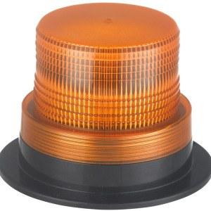 Gyrophare LED R10 12/24V magnétique et prise allume cigare